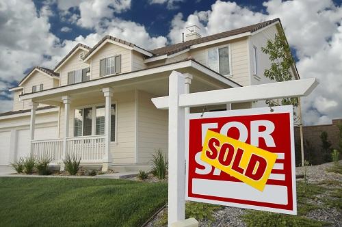 Rady, jak postupovat při koupi nemovitosti