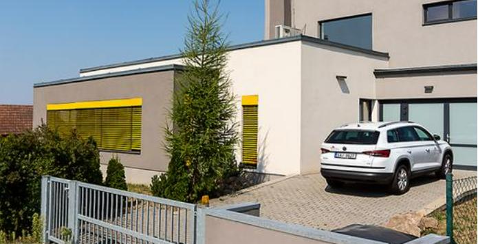 Prodej garáže Brno