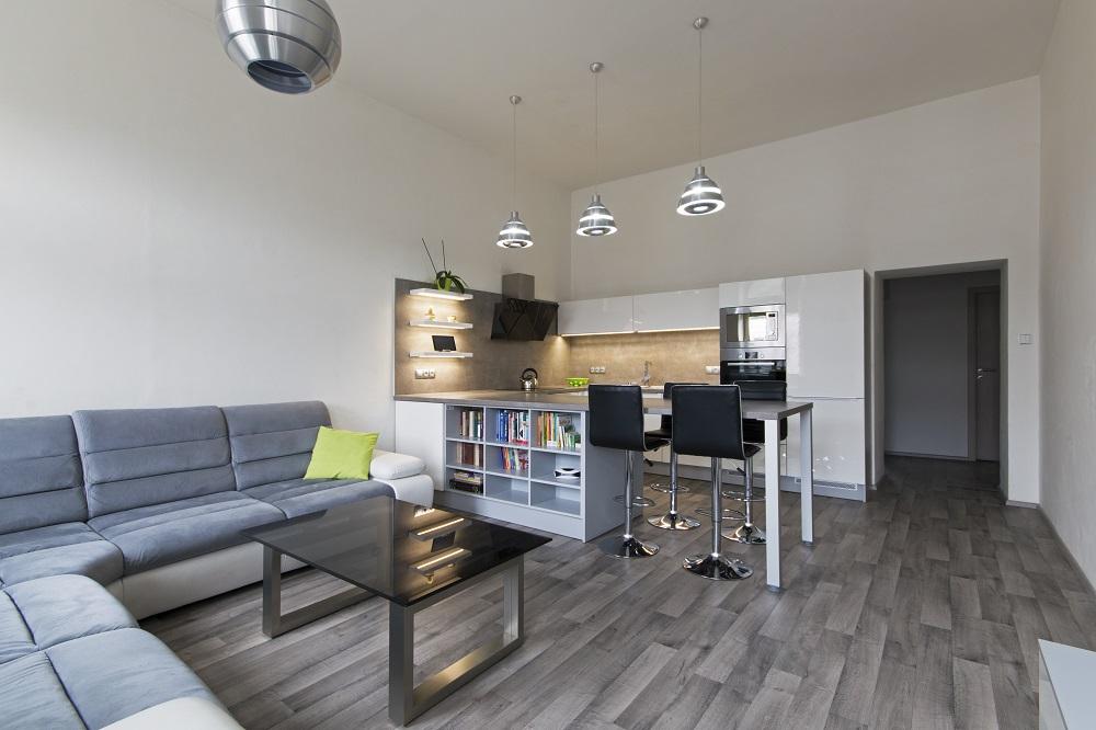 Služba home staging pomůže prodat nemovitost